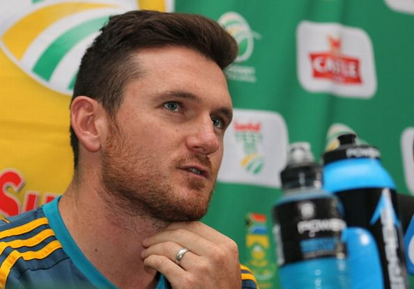 Teams wouldn't want to face New Zealand in a knockout game: Graeme Smith