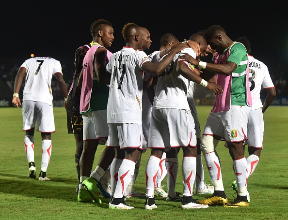 AFCON: Guinea through to quarter-final at Mali's expense after drawing lots
