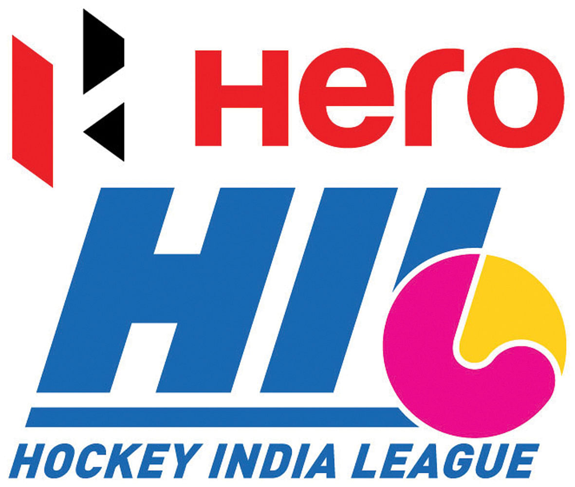 Schedule of the 2015 Hockey India League