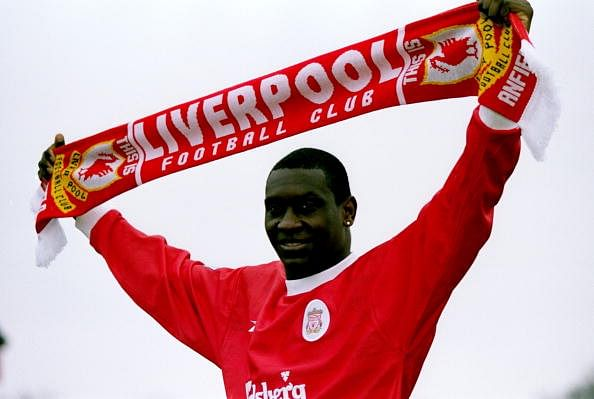 Emile Heskey returns to Liverpool with Bolton Wanderers in the FA Cup