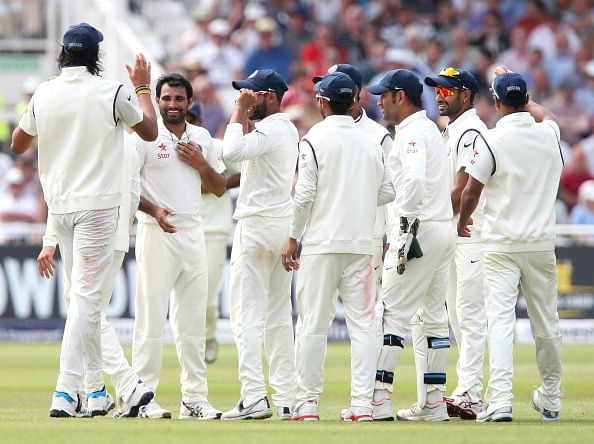 Stats: Why India are the worst travellers in Test cricket