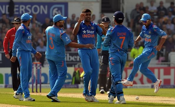 India start World Cup rehearsal with tri-series encounter against Australia