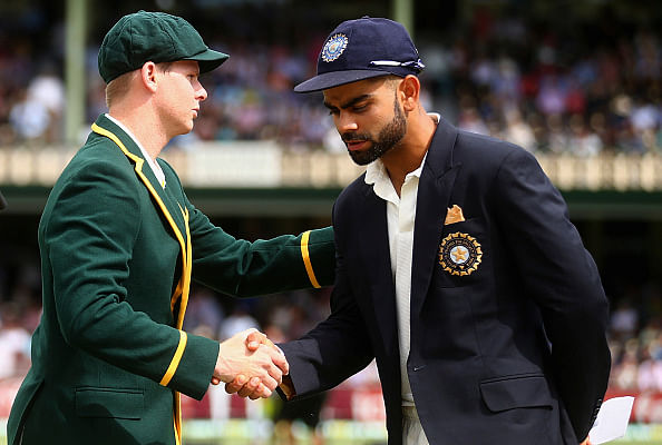 A look into the promising future ahead for Indian and Australian cricket
