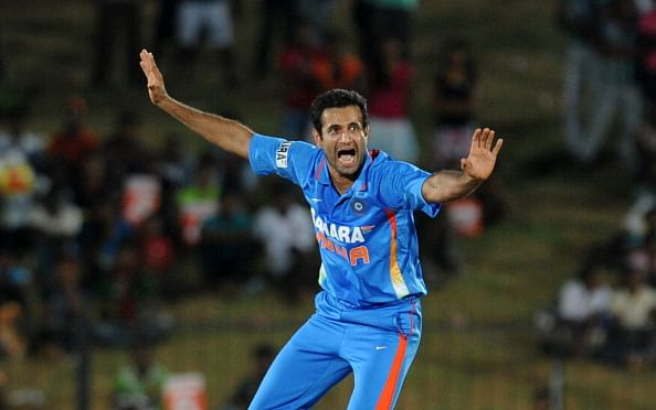 Irfan Pathan completes 100 first-class matches, eyes international comeback
