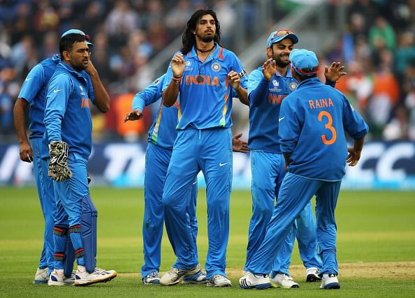 The one solitary reason why India won't win the 2015 World Cup