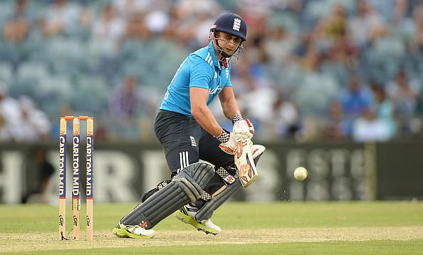 Carlton Mid tri-series: India lose to England, fail to reach tri-series final
