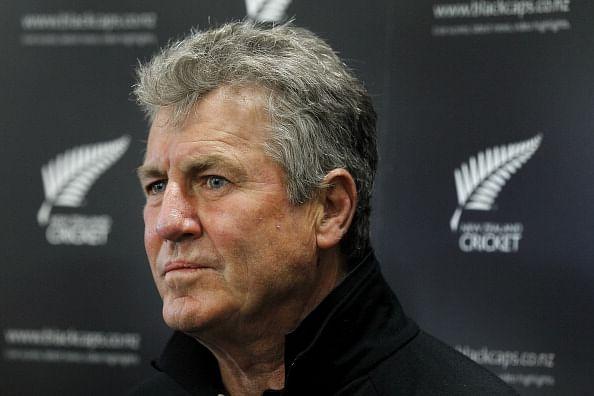 John Wright rues New Zealand's 1979 World Cup miss