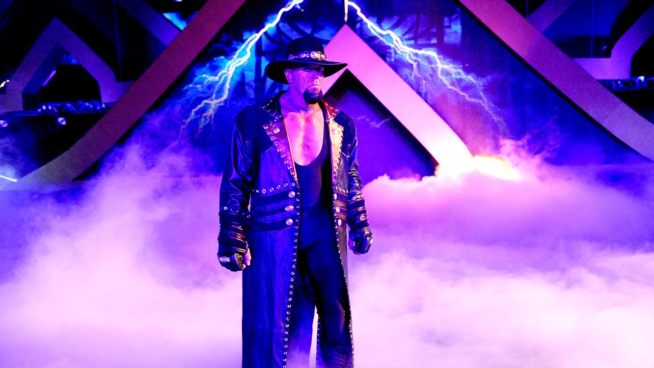 Backstage news on The Undertaker's return, possible matches at WrestleMania 31, more