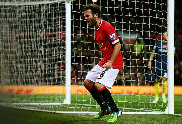 Man United must play Champions League next season: Mata