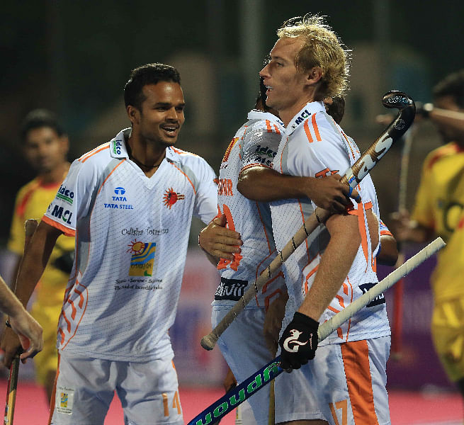 Kalinga Lancers provide HIL scorching start with thrilling win over Ranchi Rays