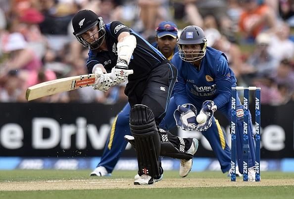 Injured Kane Williamson to miss next two ODIs against Sri Lanka