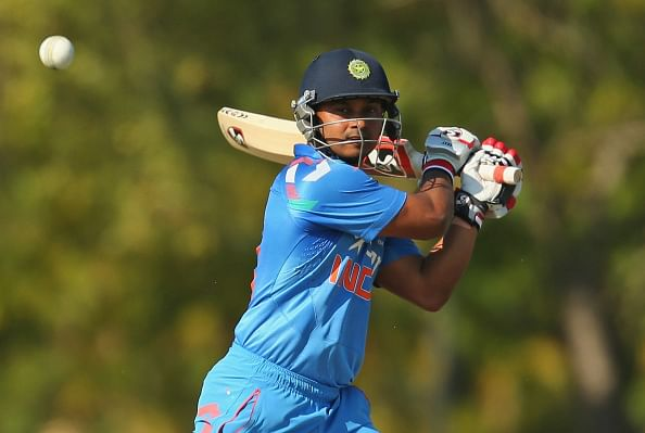 Exclusive Interview: Looking to make the most of opportunities, says Kedar Jadhav