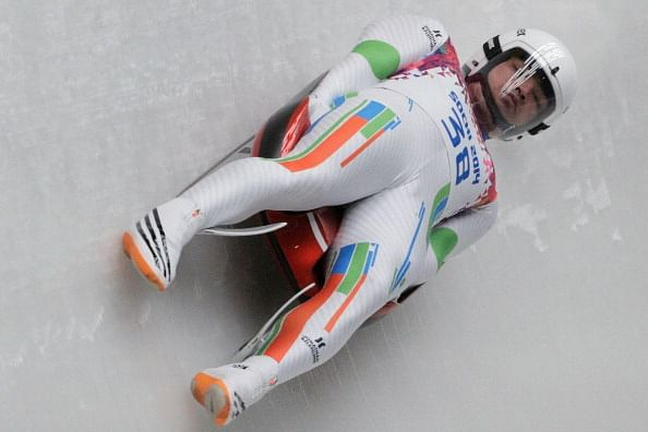 Shiva Keshavan: Manoeuvring past infrastructural corruption to represent Indian winter sports