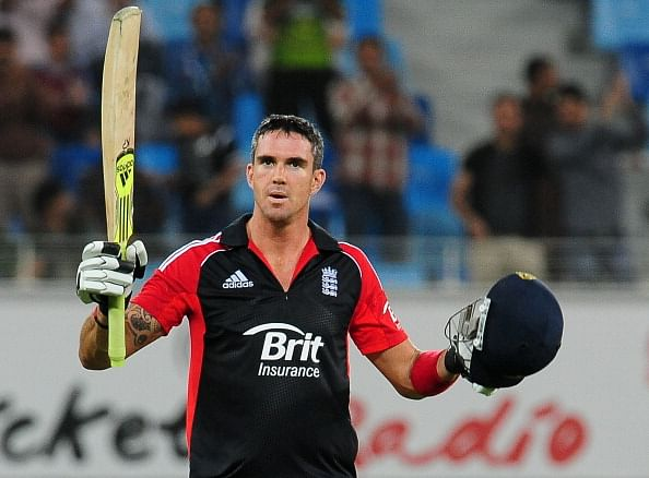 Kevin Pietersen: Want England to do well in World Cup