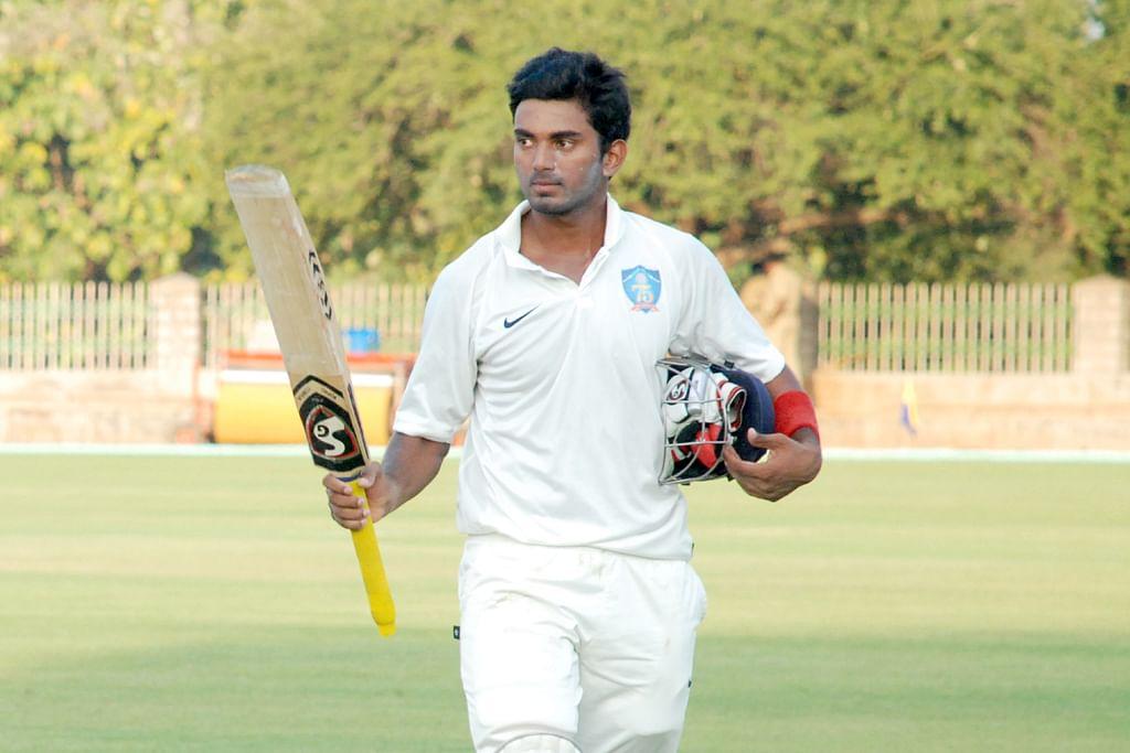 Ranji Trophy: Baroda well placed to take first-innings lead