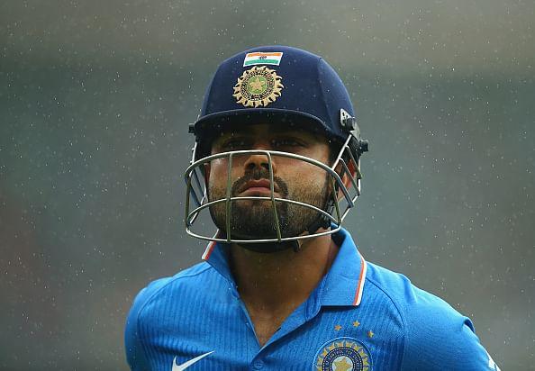 Carlton Mid ODI tri-series: Australia v India - Washout helps India keep final hopes alive