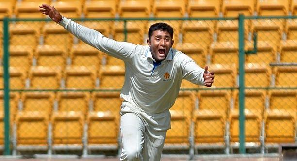 Ranji Trophy 2014-15: Karnataka hang on to force draw against Baroda