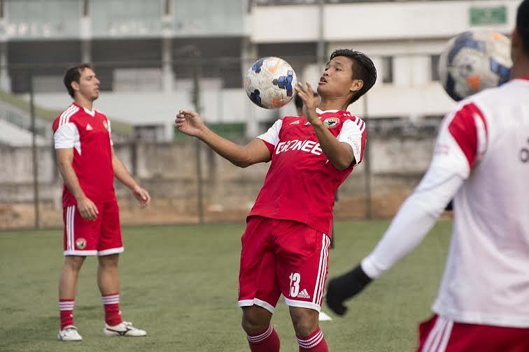 Match preview: Shillong Lajong FC v Mumbai FC
