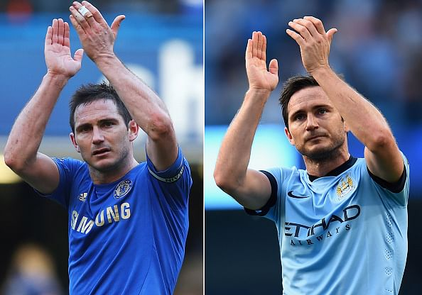 Essien, Hoddle, Mikel and Chopper Harris have their say on Lampard
