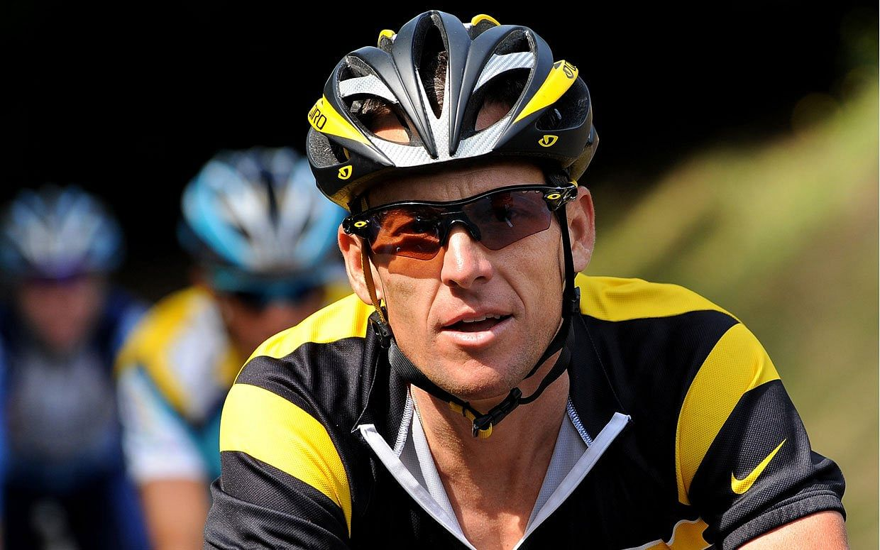 Would cheat again, but I am a changed man: Lance Armstrong