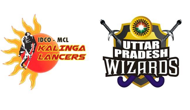 HIL match preview: Kalinga Lancers vs U.P. Wizards