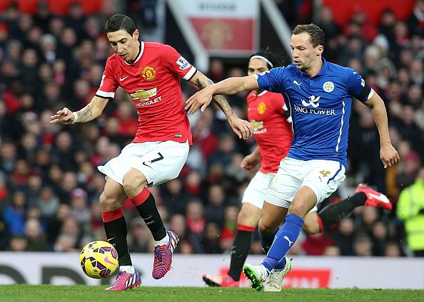 Manchester United 3-1 Leicester : Five Talking Points