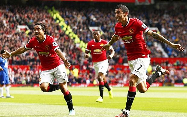 5 reasons why Manchester United can win the FA Cup
