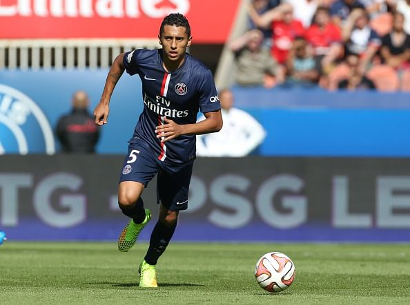 Manchester United interested in Marquinhos, confirms agent