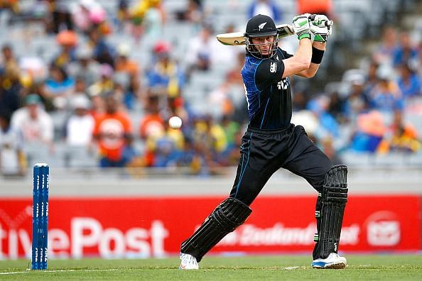 Stats: Martin Guptill becomes fastest New Zealander to 3000 ODI runs