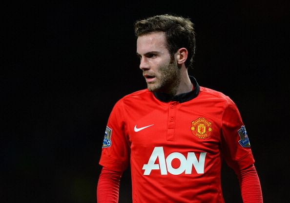 Stats: Juan Mata is the most lethal free-kick taker in Premier League history