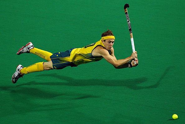 Dabang Mumbai's Matthew Swann ruled out of Hockey India League with injury