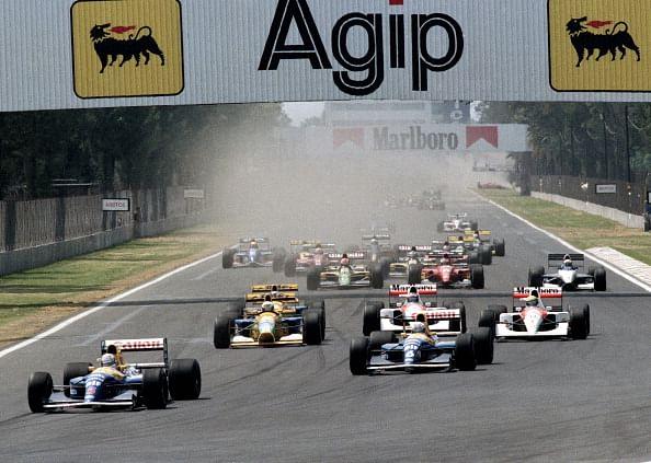 Mexico City F1 Grand Prix to generate USD $2 billion