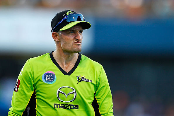 Don't underestimate India in World Cup 2015: Michael Hussey