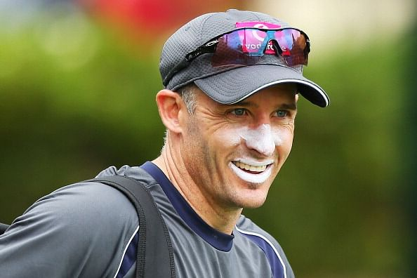 Surprised by MS Dhoni suggesting my name for next Indian coach: Michael Hussey