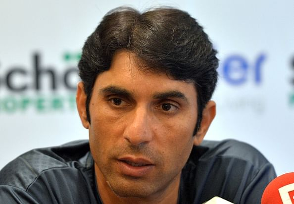 We want to beat India in the World Cup: Misbah-ul-Haq