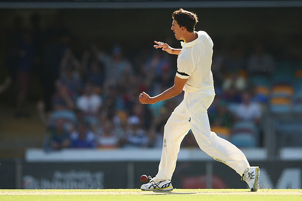 Australia announce XI for 4th Test against India, Mitchell Starc to replace Mitchell Johnson
