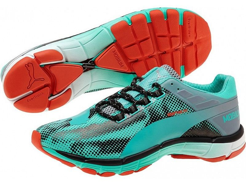 top 10 sports shoes by