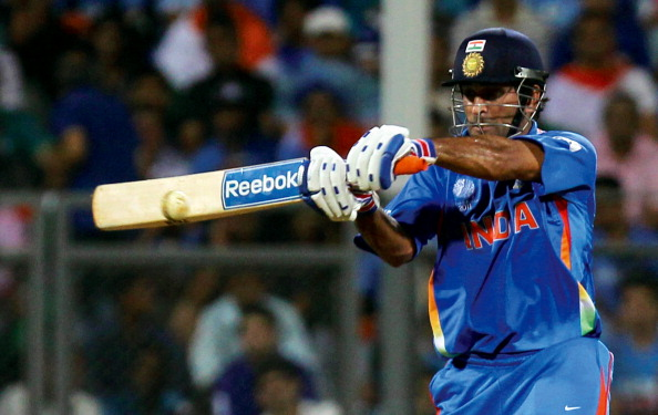 Statistical breakdown of India's World Cup squad