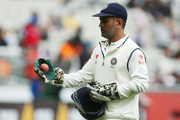 A tribute to MS Dhoni: India's greatest wicketkeeper-batsman