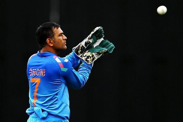 The word 'experiment' banned from Indian cricket since 2007: MS Dhoni