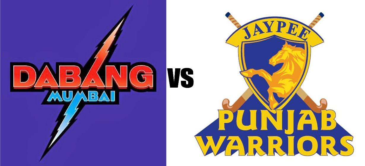 HIL match preview: Dabang Mumbai vs Jaypee Punjab Warriors