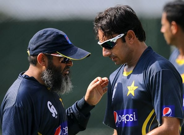 World Cup 2015 - Saeed Ajmal's absence a huge blow to Pakistan: Mushtaq Ahmed