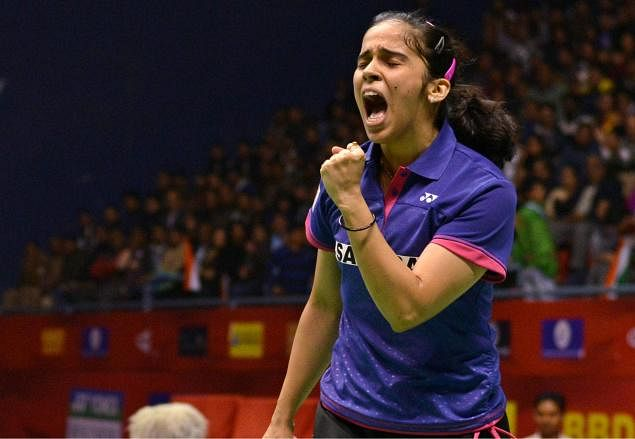 Results from Syed Modi International Grand Prix as Saina and Kashyap win