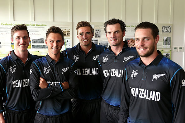 New Zealand can win the Cricket World Cup: Mike Hesson