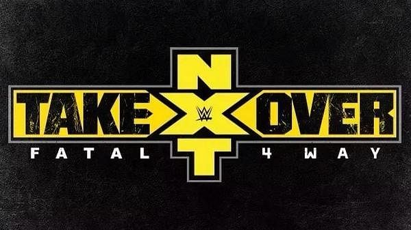 WWE NXT Takeover will have a non-title main event & more news