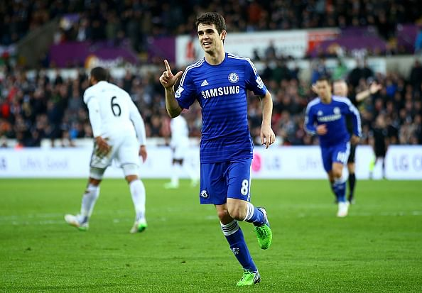 Swansea 0-5 Chelsea - 5 talking points