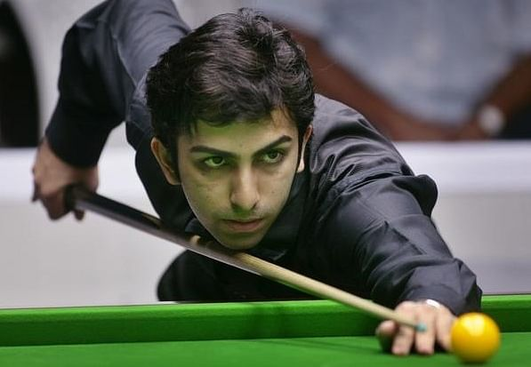 Seeds announced for National Billiards knockout stages: Pankaj Advani top