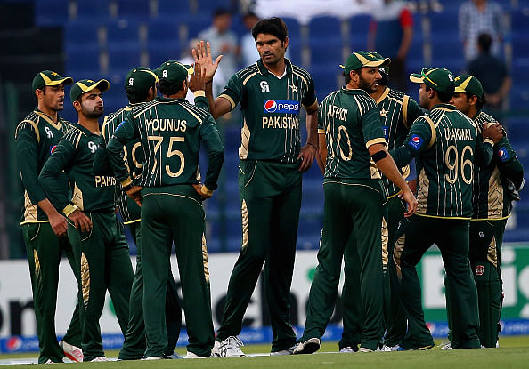 Pakistan announce World Cup squad; Umar Gul and Saeed Ajmal miss out