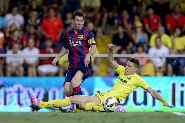 5 things you need to know about Arsenal's new signing Gabriel Paulista