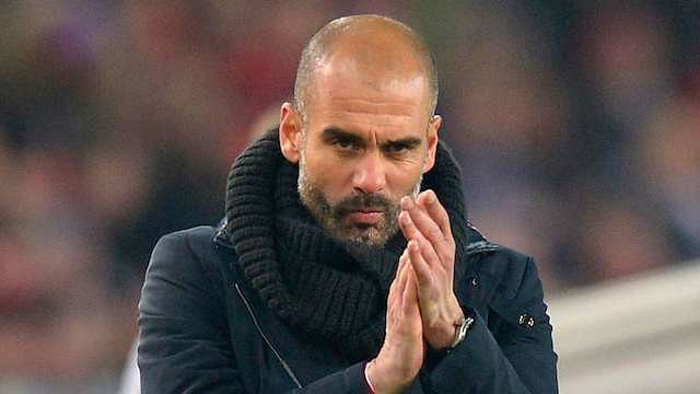 Pep Guardiola delays contract extension talks with Bayern Munich